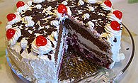 Black Forest Kaike