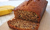 Vanana Nut Bread